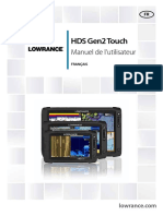 LOWRANCE_HDS_Touch