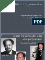Materiale formativo MCMI III - 1