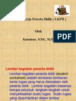 1. Materi PPT LKPD