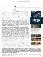 Biodiversidade – Wikipédia, a enciclopédia livre