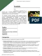 Serviços ambientais – Wikipédia, a enciclopédia livre