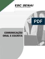 Livro Didático - UC. Comunicaçã