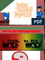 Saúde Mental Do PM Em Tempos de COVID
