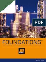 Foundations Martin Engineering
