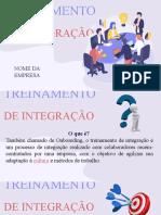 02 - Processo Integrador
