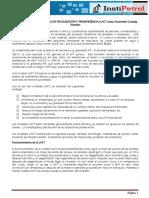 Unidades Automáticas de Fiscalización y Transferencia