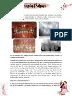 aula 6 odontopediatria