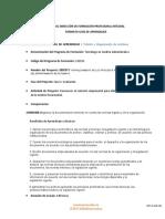 GUIA DE APRENDIZAJE 01 TRAMITE Y ORGANIZACION DE ARCHIVOS DEICY MELENDEZ