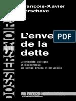 L'ENVERS DE LA DETTE