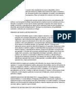 resumen de dicatica meto y principio y tecnicas