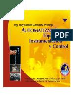 libro Topicos de Instrumentacion y control