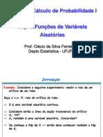 Cap-5-Funcoes-de-Variaveis-Aleatorias