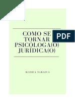 E-book_ Como se tornar psicóloga(o) jurídica(o)