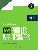 02 CSS3 pour les Web designers - Dan Cederholm