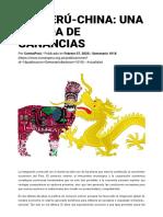 ComexPerú - Sociedad de Comercio Exterior del Perú
