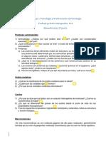 TrabajoSOLUCIONADOBiomoléculas 2º parte