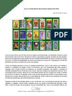 TEXTO OS 3 PLANOS DOS ARCANOS MAIORES