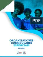 Organizadorescurricularesessenciais Completo 2020 2021