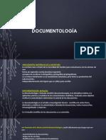 Documentología (1)