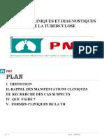 D- Rappel Clinique Et Diagnostic de La TB PRESTATIRES DAKAR JUIN 08 TH (2)