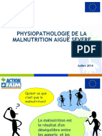 1-Physiopathologie de La MAS
