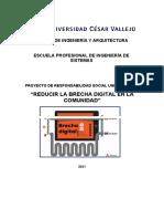 Proyecto RSU - E.P. SISTEMAS HASTA 2021