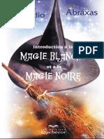 Initiation à la magie blanche et à la magie noire (2e éd) by Eric Pier Sperandio  Abraxas [Sperandio, Eric Pier  Abraxas] (z-lib.org).epub