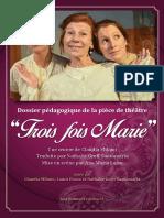 Trois Fois Marie