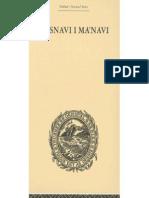 teachings of rumi - the spiritual couplets - masnavi i ma'na