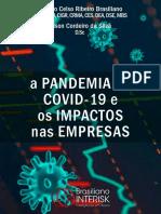 A Pandemia do Covid 19 e os impactos financeiros