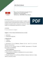 syllabus biochimie structurale (1ère année BTS)