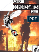 Manual dos Ingressantes CAF 2021