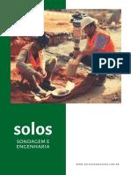 SOLOS Sondagem e Engenharia - Apresentação (2)