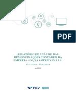 Contabilidade Financeira Fgv PDF