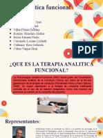Terapia Analitica Funcional