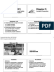 Slide AW101 (16-9) Chapter 5 Incidents Prevention [Student]