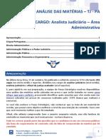 ebook_TJ_PA_Analista_Area_Administrativa