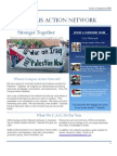 CAN Newsletter 01 Fall08