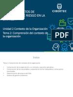 Tema 02 2020 04 Proyectos de Prevención de Riesgo en la Empresa