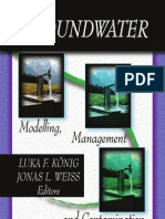 GroundwaterModelling