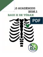 Módulo de Radiografia de Tórax do PET