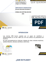 Resumen Citación Normas Apa 7º Edición