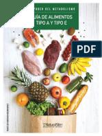 1-Guia AlimentosTipo a y Tipo E - UNIMETAB - 2020-S-min