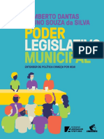 O poder legislativo Brasileiro