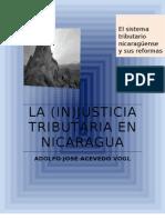 JUSTICIA TRIBUTARIA