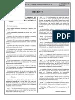Journal Officiel Algérie Poursuite Du Travail Après La Retraite