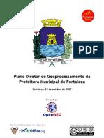 Plano Diretor Geoprocessamento v99 20nov2007