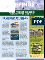 Hiller Aviation Museum ~ Mar 2010