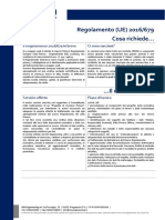 SCHEDA Nuovo Regolamento Privacy_Rev.01