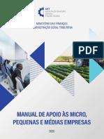 Manual de Apoio MPME
